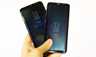 給你滿滿的Galaxy S8 | S8+