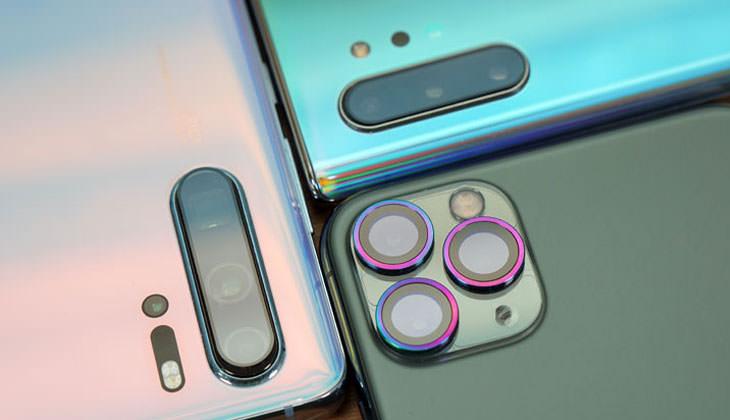「帝王級」的手機鏡頭防護來了!hoda 藍寶石鏡頭貼~手機防護的最後一塊拼圖!