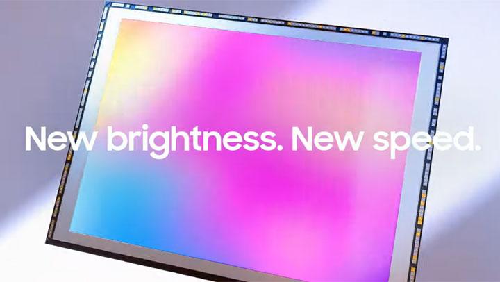 三星释出全新感光元件「ISOCELL GN1」介绍影片✡